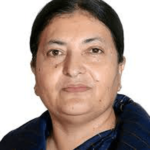 राष्ट्रपति विद्या देवी भंडारी ने सुख समृद्धि की कामना के साथ दी विजय दशमी की शुभकामनाये