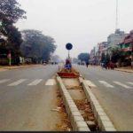 कम्युनिस्ट पार्टी के एक गुट के आह्वान नेपाल के कई जिले बंद