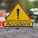 महराजगंज: सड़क दुर्घटना में दरोगा की मौत