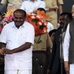 कर्नाटक:कुमारस्वामी का फ्लोर टेस्ट आज, बीजेपी को झटका, क़ांग्रेस के रमेश कुमार चुने गए स्पीकर