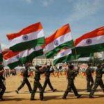 गोरखपुर: बाढ़ से निपटने के लिए गोरखपुर में सेना ने की तैयारी
