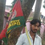 सपा के जेल भरो आंदोलन का साक्षी बनेगा आज नौतनवा का गांधी चौक