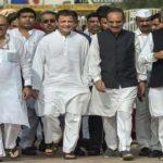 भारत बंद के बहाने सोनिया गांधी ने राहुल को बना दिया गठबंधन का नेता!