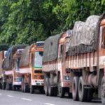 नेपाल:वाहन स्वामियों और चालको की हड़ताल जारी