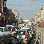 भारतीय पर्यटको से गुलजार हुआ सोनौली सरहद