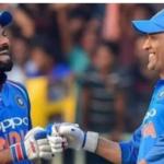 दूसरा वनडे—भारत ने ऑस्ट्रेलिया को 6 विकेट से दी मात।