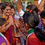 प्रियंका कोई चुनौती नही,परिवार से उपर नहीं उठ पा रही काग्रेस —भाजपा