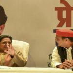 Big Breaking: सपा-बसपा गठबंधन ने जारी की सीटों की सूची