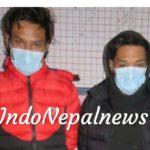 Nepal :भारी मात्रा में नशीले इंजेक्शन के साथ 2 नेपाली युवक गिरफ्तार