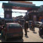 भारत-नेपाल के सोनौली बॉर्डर पर सुरक्षा एजेंसियां अलर्ट खुफिया तंत्रो ने डेरा डाला