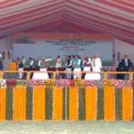 प्रधानमंत्री किसान सम्मान निधि योजना की शुरुआत का साक्षात गवाह बना गोरखपुरः पीएम मोदी
