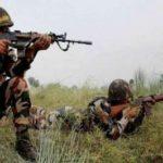 जम्मू-कश्मीर- पाकिस्तान के किया सीजफायर उल्लंघन, भारतीय सेना का मुंहतोड़ जवाब