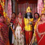 नेपाल : भैरहवां में हर्षोल्लास के साथ मनाया गया श्रीश्याम जन्मोत्सव
